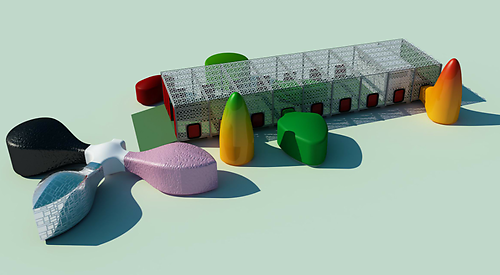 Supermaker_Dock, design by NOX/Lars Spuybroek