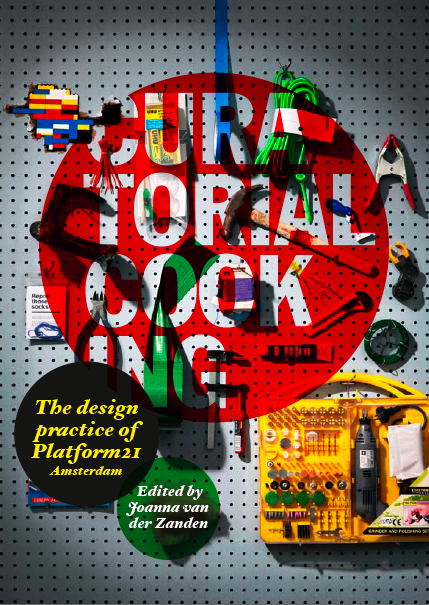 Cover Curatorial Cooking