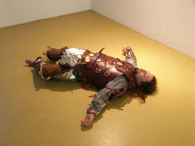 Death animations, 2007